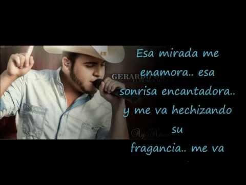 Gerardo Ortiz - Manana voy a Conquistarla (With Lyrics) Album EL Primer Ministro (estudio)