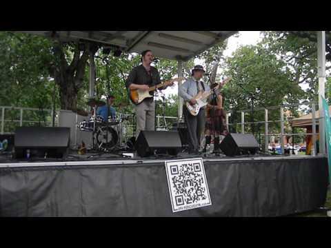 Buffalo Buffalo Buffalo at Deutschtown Music Festival (part 1)