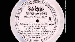 Kid Koala - Slinky