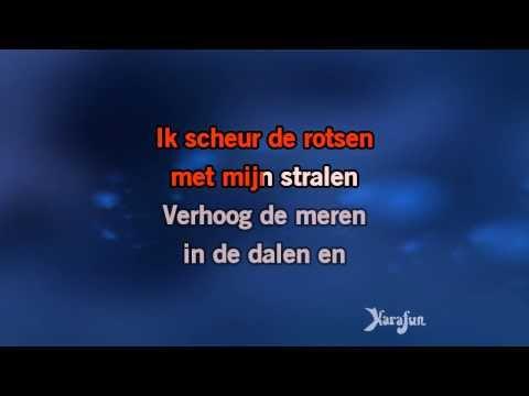 Karaoke Pastorale - Ramses Shaffy *
