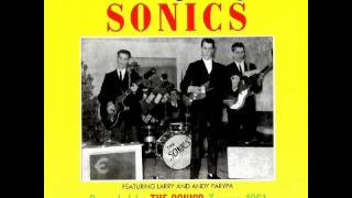 The Sonics - Shanghied