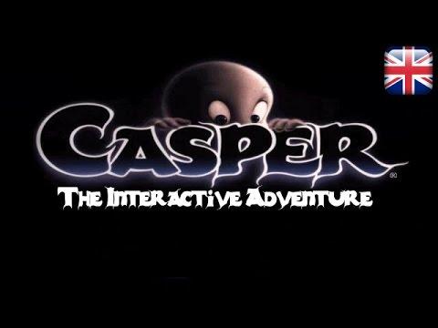 Casper: The Interactive Adventure - English Longplay
