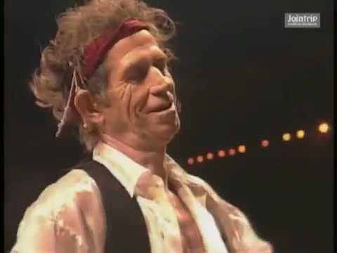 The Rolling Stones Live in Bremen 1998   Full concert HQ