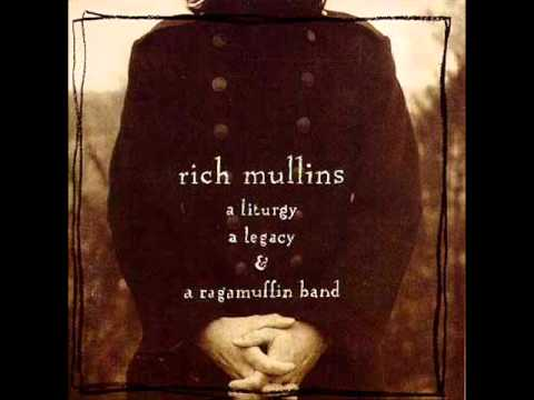 Rich Mullins - Music & More, Liturgy Radio Special (1993)