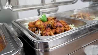Best Hi-Tea Cum Lunch in Gulberg | Hi-Tea at Indig...