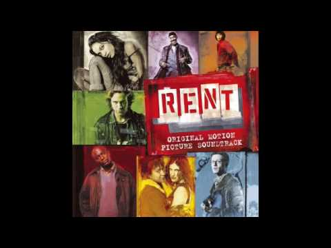 Seasons of Love  Rent Original Motion Picture Soundtrack