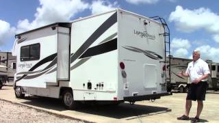 Preowned 2013 Coachmen Leprechaun 220QB Class C Motorhome RV Holiday World of Houston in Katy, Texas