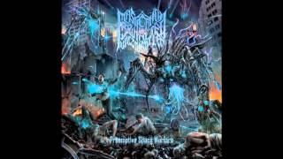 Mastication of Brutality Uncontrolled - Preemptive Space Warfare (2015) (FULL ALBUM)