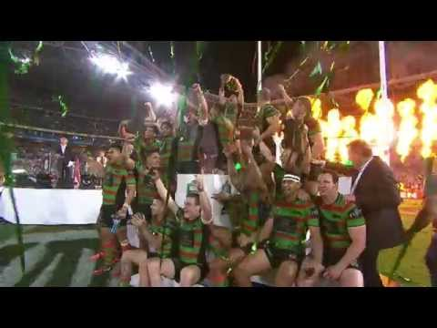 2014 Year in Review at ANZ Stadium