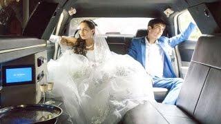Цыганская свадьба. Лёша и Алена-7 эпизод