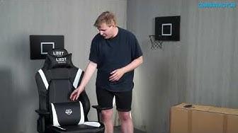 E-Sport Superior XL gaming chair