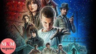 [J - Vreview] Top 10 Phim Truyền Hình Mỹ