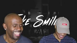 Phora- Fake Smiles (REACTION!!!)