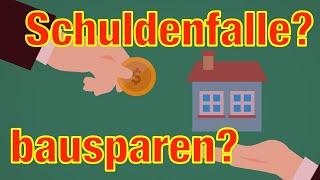 Bausparen! Unabhängiger Finanzberater gibt Tips bezüglich Bank, Sparkasse, Baufinanzierung Hamburg