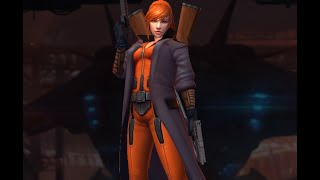Marvel: Future Fight - (Halloween Update) 6 Star Elsa Bloodstone!!