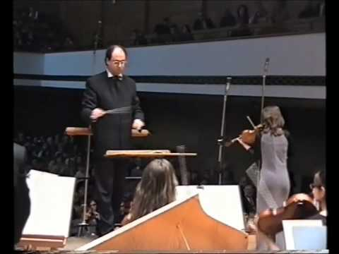 Haydn Violin Concerto in C Major