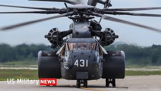 Top 7 Amazing Helicopters of the U.S. Military