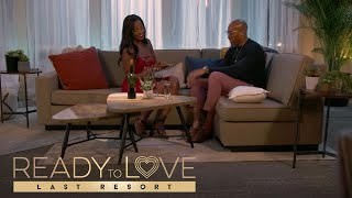 Rashid Has His Eye on the Prize | Ready to Love | Oprah Winfrey Network