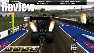 Dragster Mayhem - Top Fuel Sim Android Gameplay