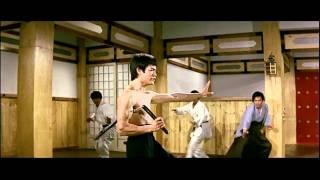 Dubstep Kung Fu
