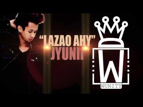Jyunii - Lazao ahy (Wunity)