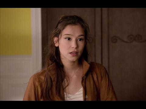 Léa Lopez dans la SAISON 7 de Clem!