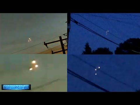 Josh Martinez - VIDEO: UFO Sighting In Cincinnati??!!?
