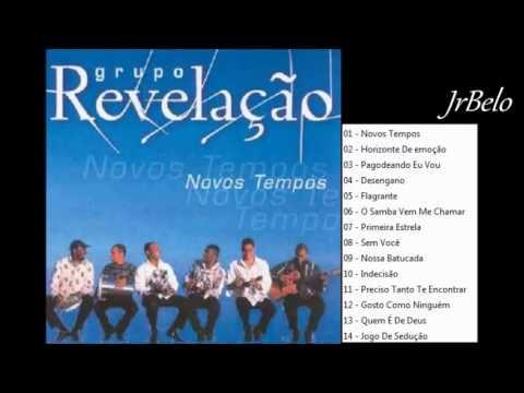 REVELACAO AVENTUREIRO BAIXAR CD GRUPO