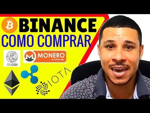 BINANCE EXCHANGE | Como COMPRAR Criptomoedas Fácil e Rápido + Análise CARDANO!!!