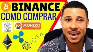 BINANCE EXCHANGE   Como COMPRAR Criptomoedas Fácil e Rápido + Análise CARDANO!!!