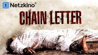 Chain Letter – The Art of Killing (Horror, Thriller in voller Länge)