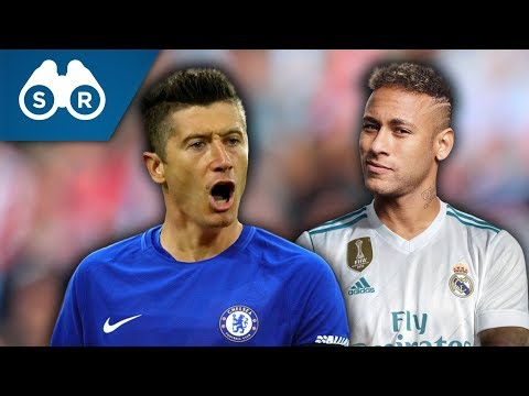 5 SHOCKING Transfers That Could Happen! | Scout Report