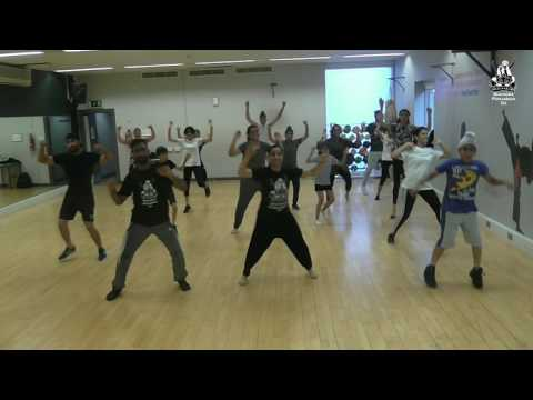 BPD Weekly Bhangra Classes -  Ghar Di Sharab Gippy Grewal
