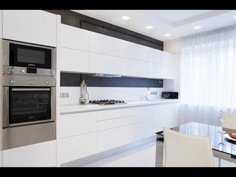 Дизайн Кухни Минимализм 2018 / Kitchen Design Minimalism / Küchen Design Minimalismus