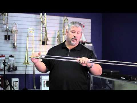 DIY Quick Tip: Oil a Trombone Slide   N-Tune Music