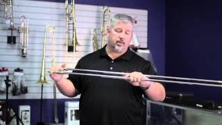 DIY Quick Tip: Oil a Trombone Slide | N-Tune Music