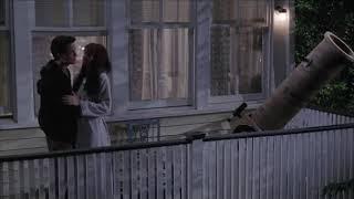 Финальная сцена ... отрывок из фильма (Спеши любить/A Walk To Remember)2002