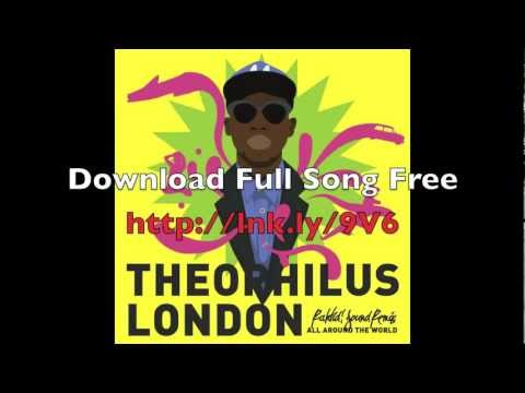 Big Boi She Said Ok ft Theophilus London and Tre Luce [HOT NEW MUSIC 2012]