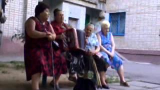 Творчество Херсонских бабушек