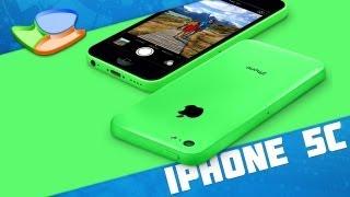 iPhone 5c [Análise de Produto] - Tecmundo thumbnail