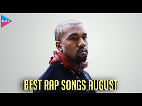 Download TOP 100 RAP SONGS OF AUGUST 2021