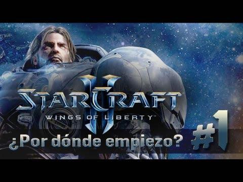Starcraft II: ¿Por dónde empiezo? #1 - Hardware