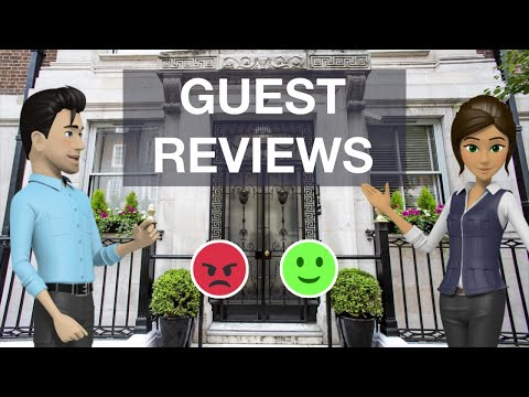 Astor Court Hotel 3 ⭐⭐⭐ | Reviews Real Guests Hotels In London, Great Britain