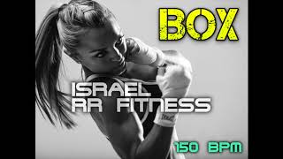 Cardio-Boxing/Jump/Running/Workout Music Mix #26 150 bpm32Count 2018 Israel RR Fitness