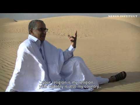 Nexus introduces: Abderrahmane Sissako