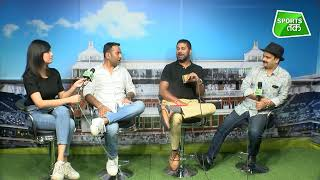 🔴 LIVE Aaj Ka Agenda: WI Pace Attack के सामने कहीं Flop तो नहीं हो जाएगी Indian Opener | Ind vs WI