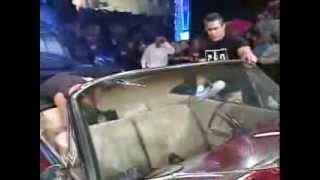 НЕ СМОТРЕТЬ!!!! Ренди Ортон чуть не убил Гробовщика Самый неприятный случай на ринге реслинга!!!