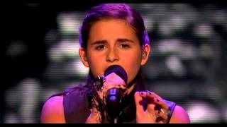Carly Rose Sonenclar - It Will Rain [VOLUME BOOSTED] [X FACTOR USA]
