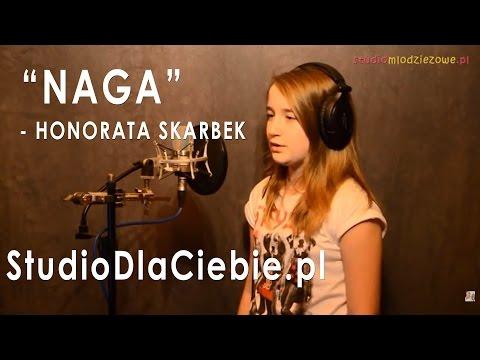 Naga - Honorata Skarbek (cover by Wiktoria Stypa)
