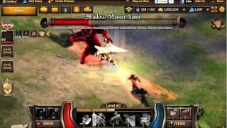 KingsRoad: Event Dragon´s Head (Platinum) + 15 tokens free